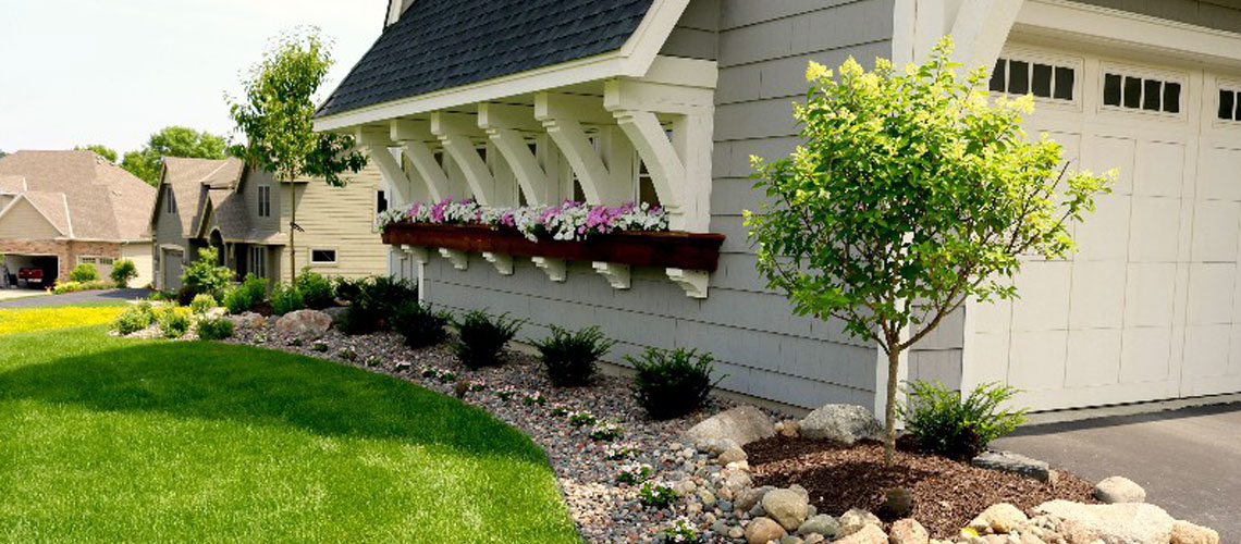 Planters and Container Maintenance Design and Installation